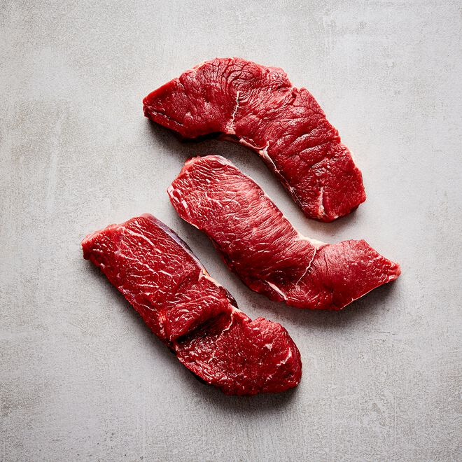 Rumpsteak