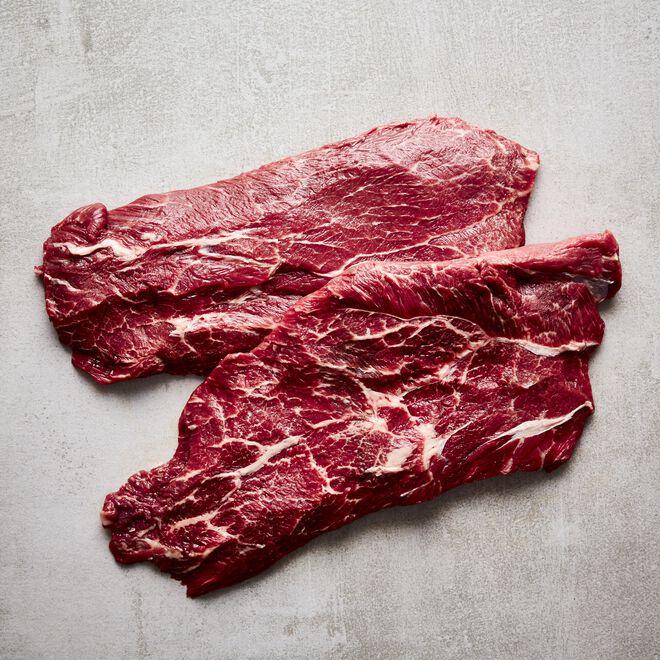 Flat Iron Steak vom Rind